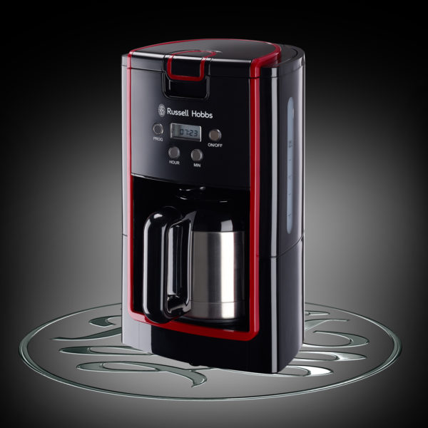 Russell Hobbs DESIRE Coffee Maker