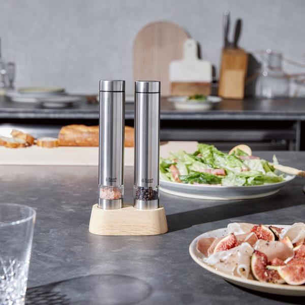 Russell Hobbs Salt & Pepper Mill Mini