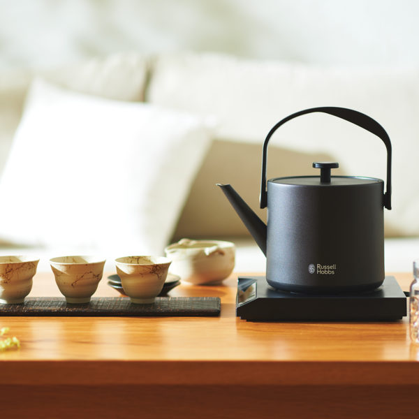 Russell Hobbs T Kettle